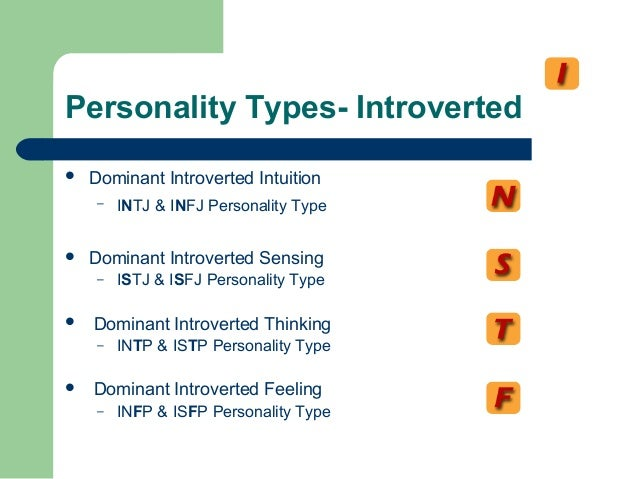 ISTP: The Crafter (Introverted, Sensing, Thinking, Perceiving)
