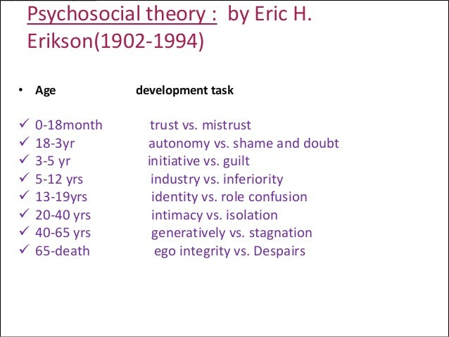 Gordon Allport Trait Theory Epub