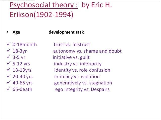 Gordon Allport Trait Theory Epub