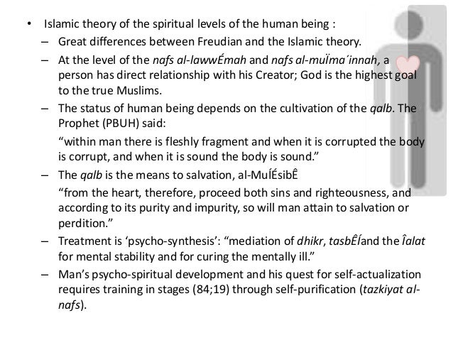 nurture theory of human behavior