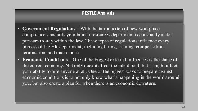 pest analysis in government departments Based on the results of the swot and pest analysis, the following  ability to  filter data on government agencies with info graphic representation of vacancies .