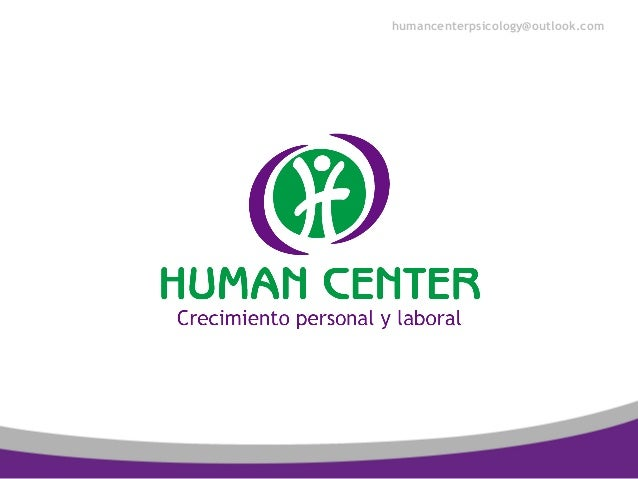 humancenterpsicology@outlook.com
