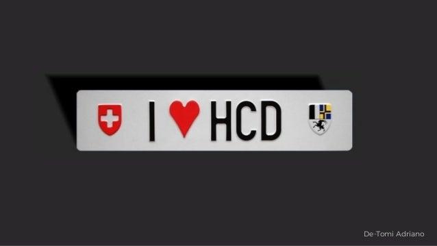 HCD De-Tomi Adriano