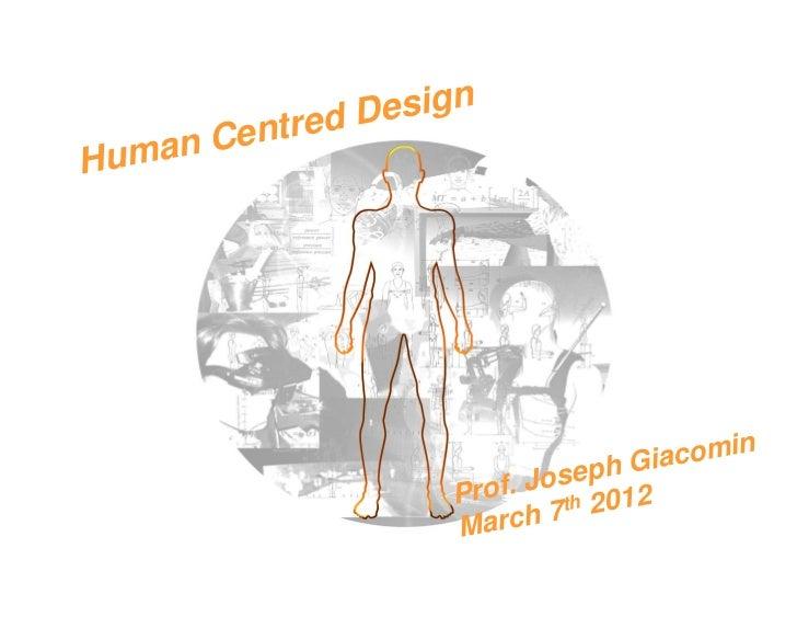 ed Design       n CentrHuma                                                  n                                       a c o...