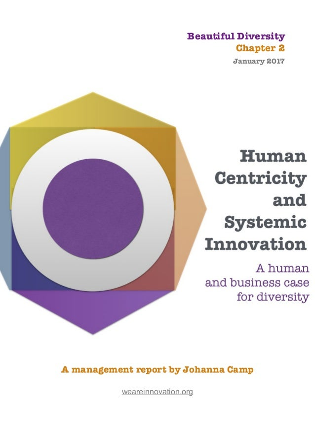 Beautiful Diversity Chapter 2