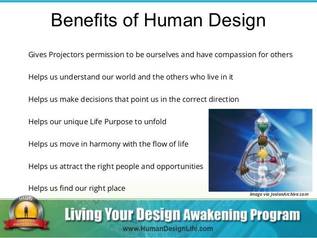 Chart - Report - Human Design America