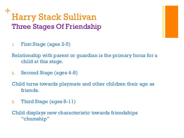 Recognizing the Five Stages in a Relationship  LoveToKnow