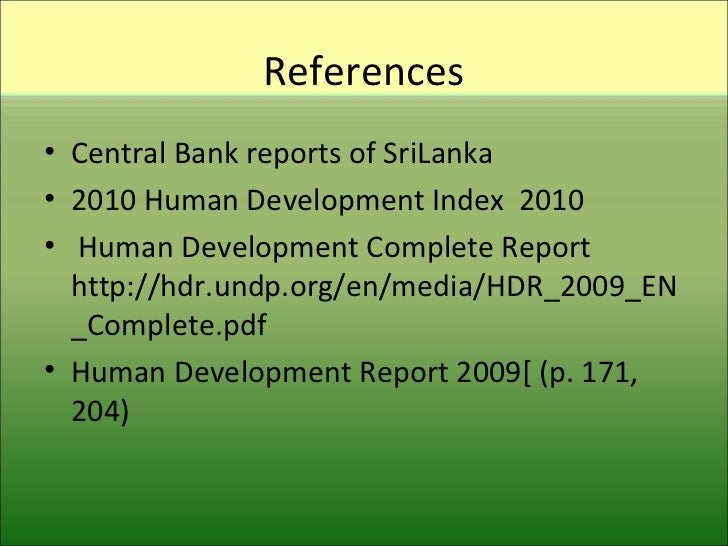 Human development report 1990 pdf