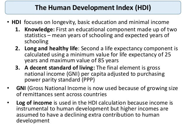 human development index 2 This quiz and corresponding worksheet will help you gauge your knowledge of the human development index topics you'll be quizzed on include indicators for the hdi and the organization that puts.