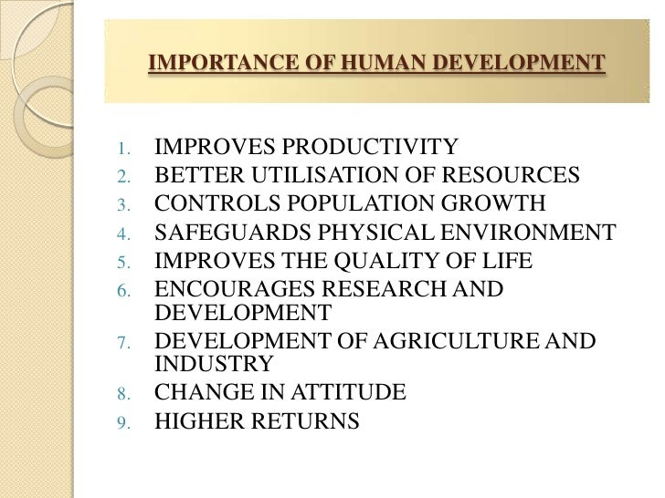 "progress of human development in india Human development in india  meaning of human development""human developmentis a process of widening peoples choices as well as raising the level of."