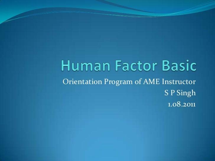 Human Factors  Atomic Rockets  projectrhocom