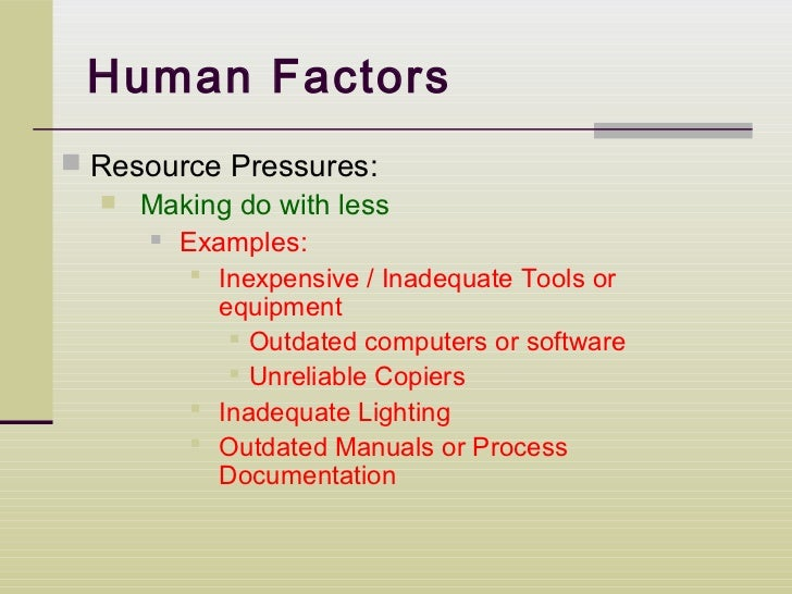 human factors and ergonometric essay This article is about the human behavior and the various factors which affects the human behavior one of the factors that have a great impact on the.