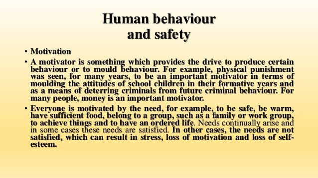 reward and punishment a motivator Why incentive plans cannot work  observation is equally true of rewards punishment and rewards are two sides of the same coin  the effect of rewards on intrinsic motivation were conducted.