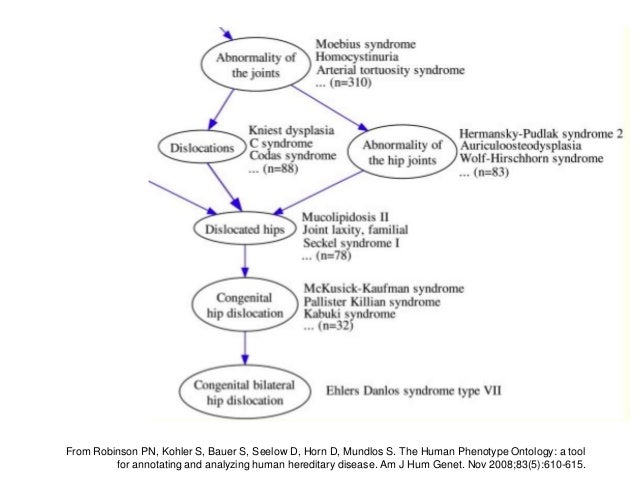 Phenotype Matching Algorithms- General Approach