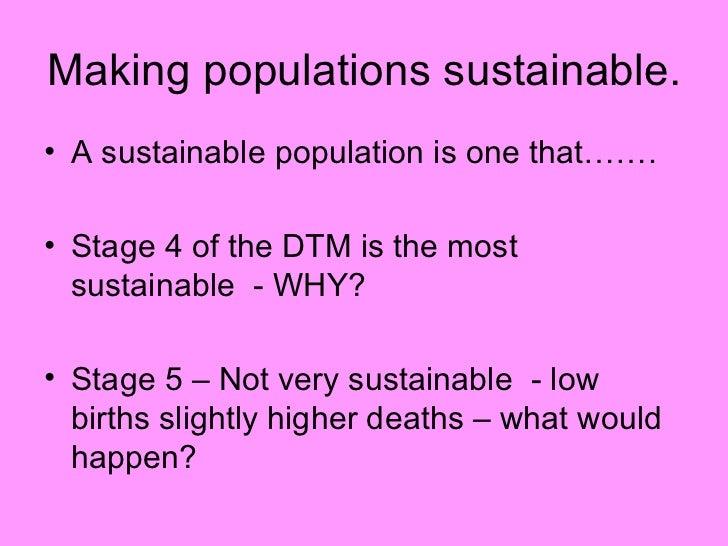 Human geography   population policies Slide 3