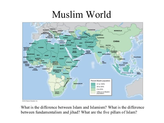 57 Flag of Muslim Country - YouTube