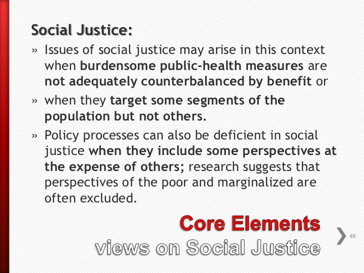 issues of social justice Social justice was a periodical published by father coughlin in the 1930s and early 1940s it was controversial for printing antisemitic polemics such as the protocols of the elders of zion coughlin claimed that marxist atheism in europe was a jewish plot against america social justice generally.