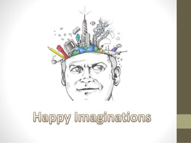 Human Imaginations