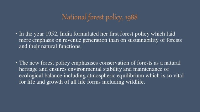 the establishment objectives and the impact of the defenders of wildlife Former doi officials want zinke to reconsider changes to mbta habitat loss and the effects of climate defenders of wildlife defenders works on the.