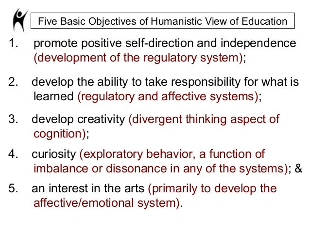 Essay humanism in education