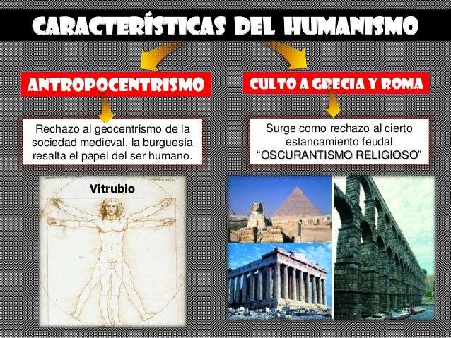 Humanismo - Renacimiento Slide 3