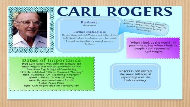 carl rogers experiential learning theory pdf