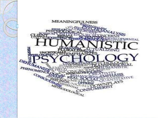 who were the founders of humanistic psychology