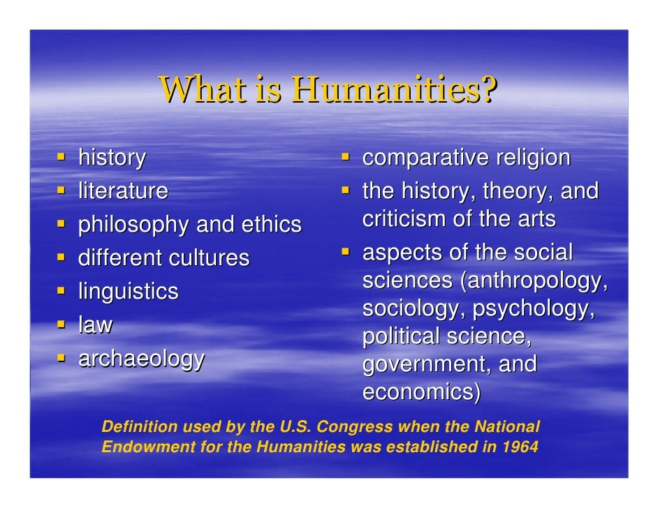 what is humanity He talked about the ills of humanity, and the glories of health and nature and service and land knows what all 2013 june 7, david simpson.