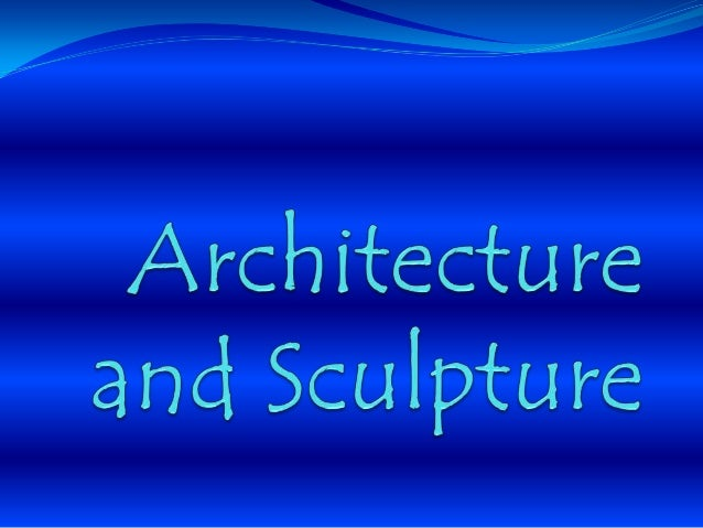From Latin architectura, from architectus, means master-builder. The art and science of designing and constructing buildin...