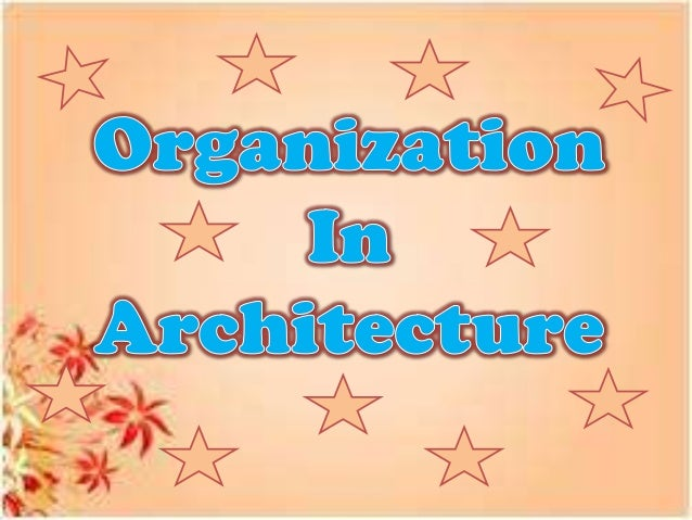 Architecture is define as the art and science of designing and erecting buildings. If we will look around us today, we wou...