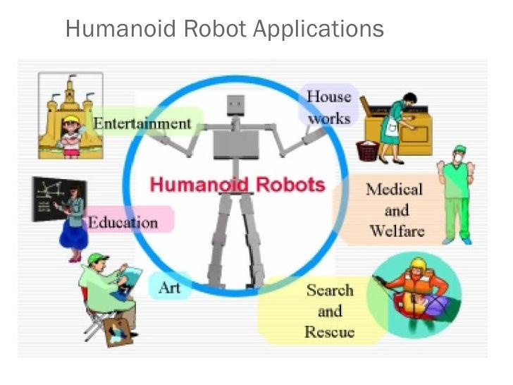 Humanoid Robotics