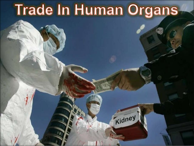 should we establish a market for human organs Read about the panelists debating the proposition we should legalize the market for human organs in the latest in the intelligence squared us series lloyd r cohen, professor of law at george.