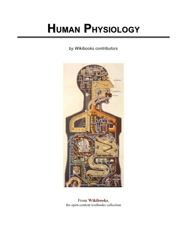 Human Physiology(1)