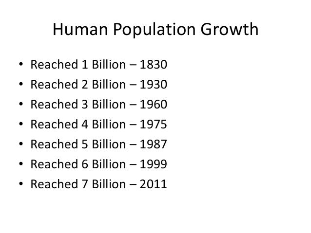 three views of population growth View catalog (pdf) human societies' impacts on the environment are a function of three rising population growth rates in the 1950s spurred worries that.