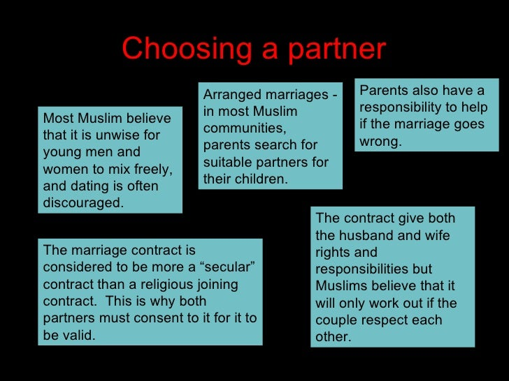 muslim partner search