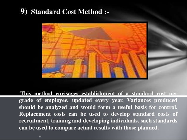 10) Current Purchasing Power Method :- Under it, instead of taking the replacement cost to capitalized, the capitalized hi...