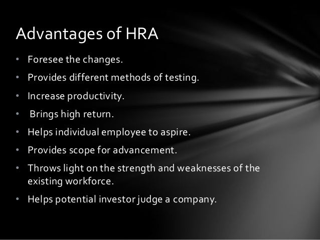 • Not easy to value human asset. • Results in dehumanizing human resource. • No evidence. • HR is full of measurement prob...