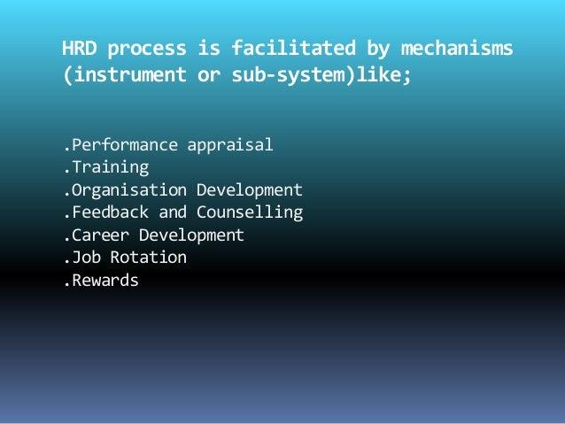 Essay on management development