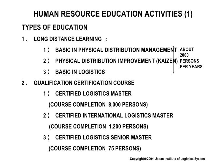 """importance of human resource development training and development Development of """"human"""" resources to remain competitive in the marketplace importance of training and development in an organizational development."""