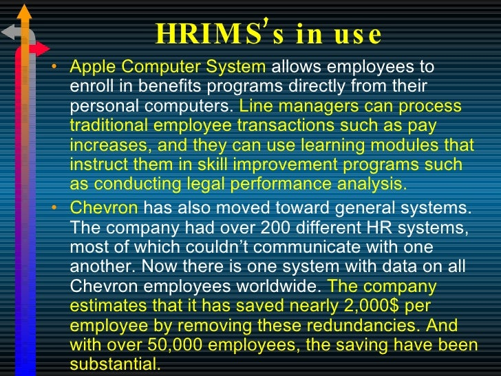 human resource management and apple inc Human resource management case study on apple's business strategies apple computers inc is considered to be one of the innovators in the computer industry.