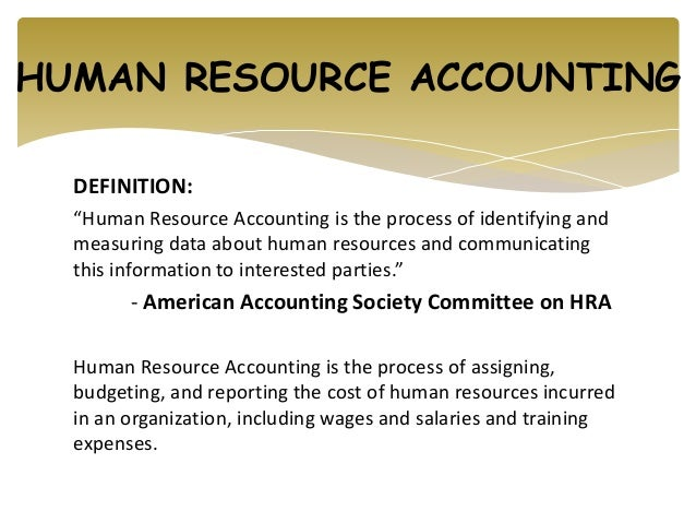 auditing human resource Quality check on hr activities through human resource auditing the scope of the  study will cover areas such as human resource functions.