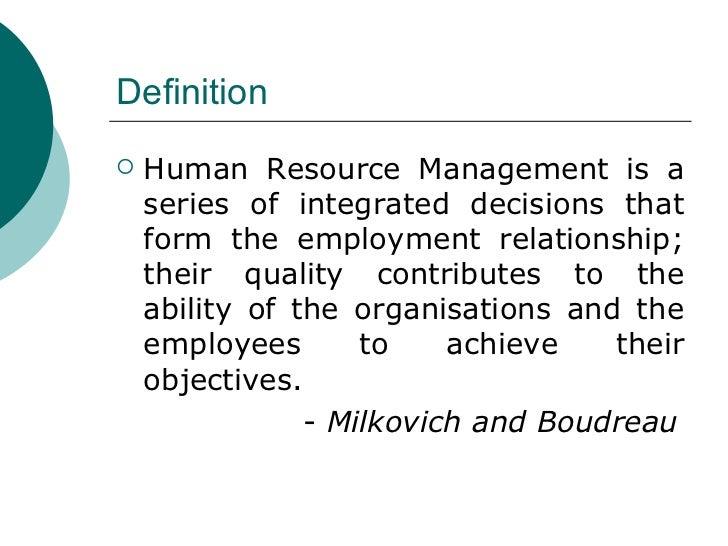 Human resource management thecheapjerseys Gallery
