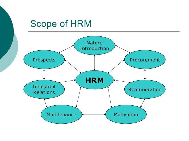 Diagram of scope of hrm simple electronic circuits human resource management rh slideshare net data flow diagram architecture diagram ccuart Gallery
