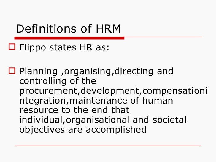 people management is a subset of human resource management management essay Human resource management (hrm) is the process of employing people,  training  as a field, hrm has undergone many changes over the last twenty  years,.