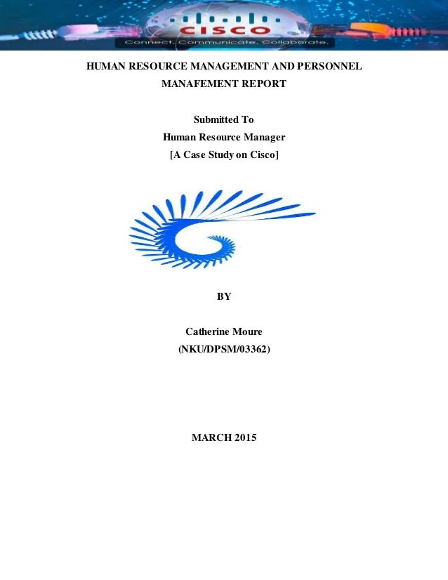 hrm report First part of this report consists of human resource management (hrm) concept and descriptive importance of hrm an initial outline of hrm significance to employee performance has been framed generally, the term human resource management, employee relations and personnel management are used more in the enterprises.