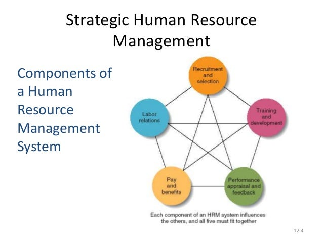 Strategic human resource management: A Balanced Approach. 2nd Edition.