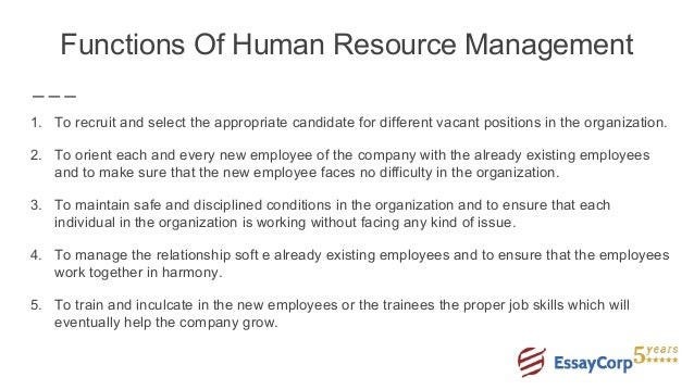 what is HUMAN RESOURCE MANAGEMENT DISSERTATION?