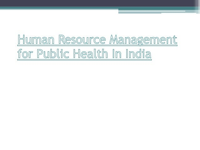 healthcare human resource management Hr resources database april 2008 healthcare systems and organizations: implications for health human resources michael b decter tweet.