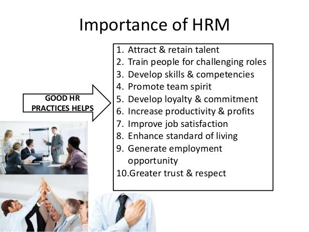 role of hr managers Interested in what hr managers, generalists, and directors do here's information about their new and changing roles perhaps hr is the career for you.
