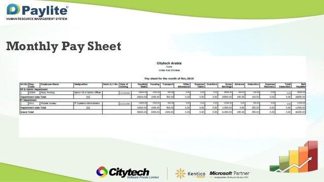 payroll management system pdf free download